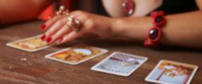 PrePaid Kartenlegen